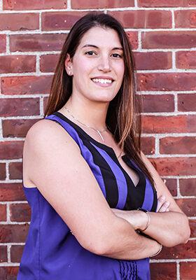 Stefanie Marta